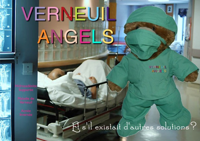 Autres solutions Verneuil angels